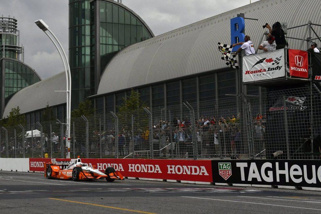 Indycar | Toronto 2018 | Anteprima