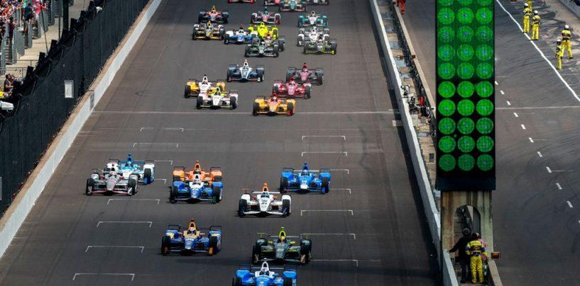 Indycar | Indianapolis 500 2018 | Anteprima