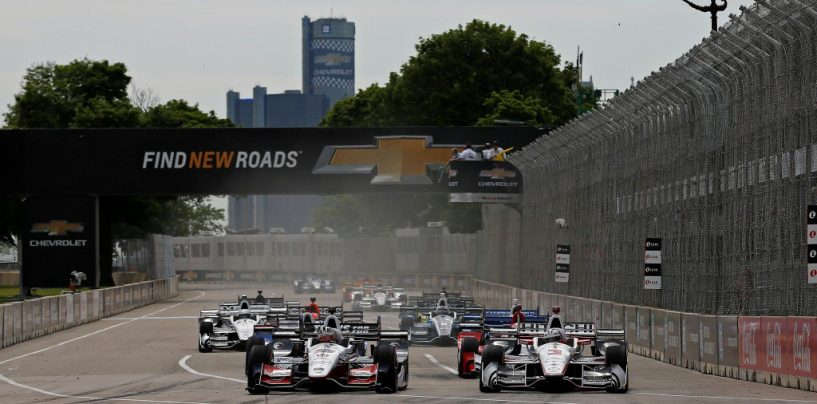 Indycar   Detroit 2018   Anteprima