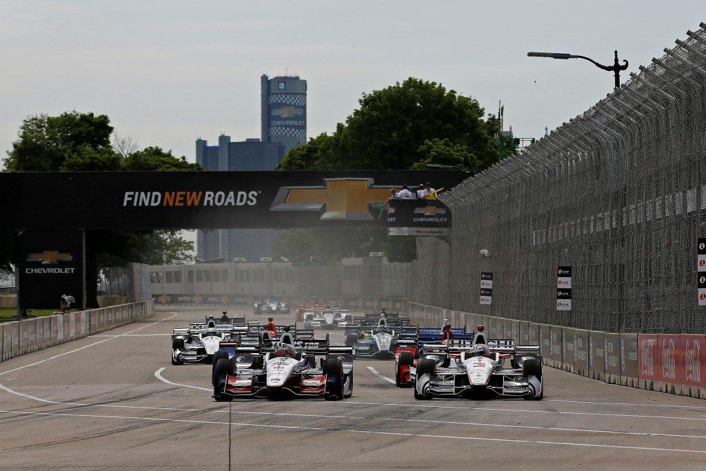 Indycar | Detroit 2018 | Anteprima