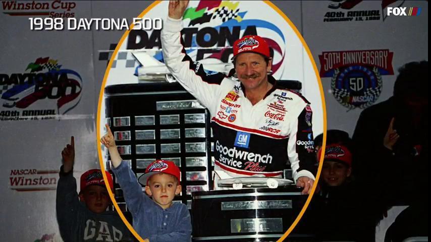 NASCAR   Austin Dillon vince la Daytona500! 1