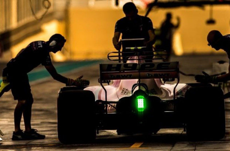 F1 | Quattro piloti ai test di Barcellona per la Force India
