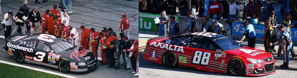 NASCAR | 1998 Daytona 500: Finally, Dale! 4