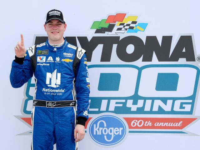 NASCAR | Ad Alex Bowman la pole della Daytona500, Brad Keselowski vince