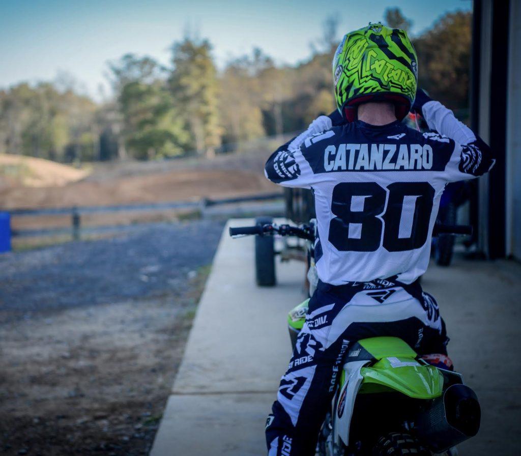 Supercross | Intervista ad AJ Catanzaro