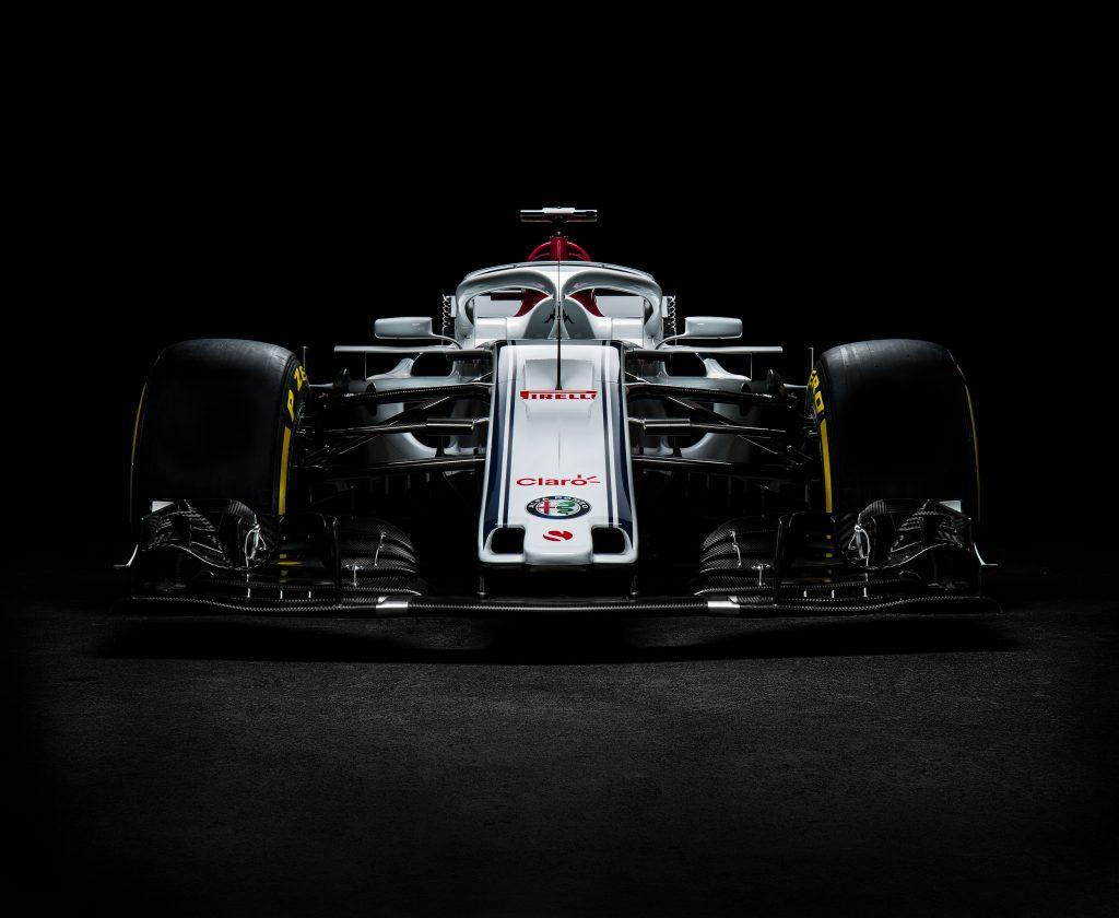 F1 | Presentata l'Alfa Romeo-Sauber C37 1