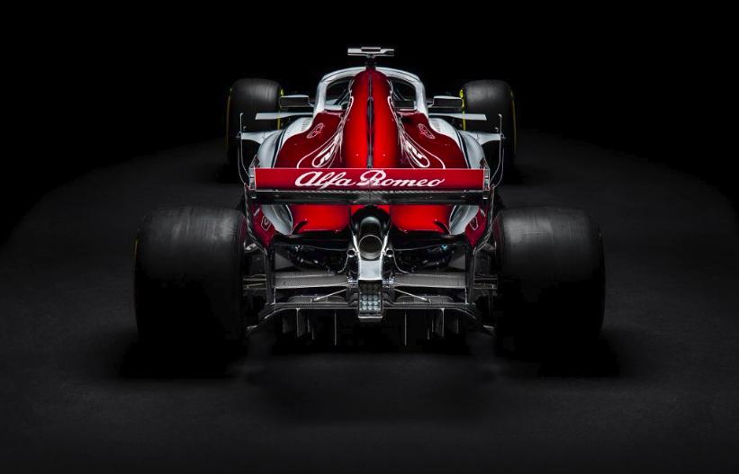 F1 | Presentata l'Alfa Romeo-Sauber C37 10