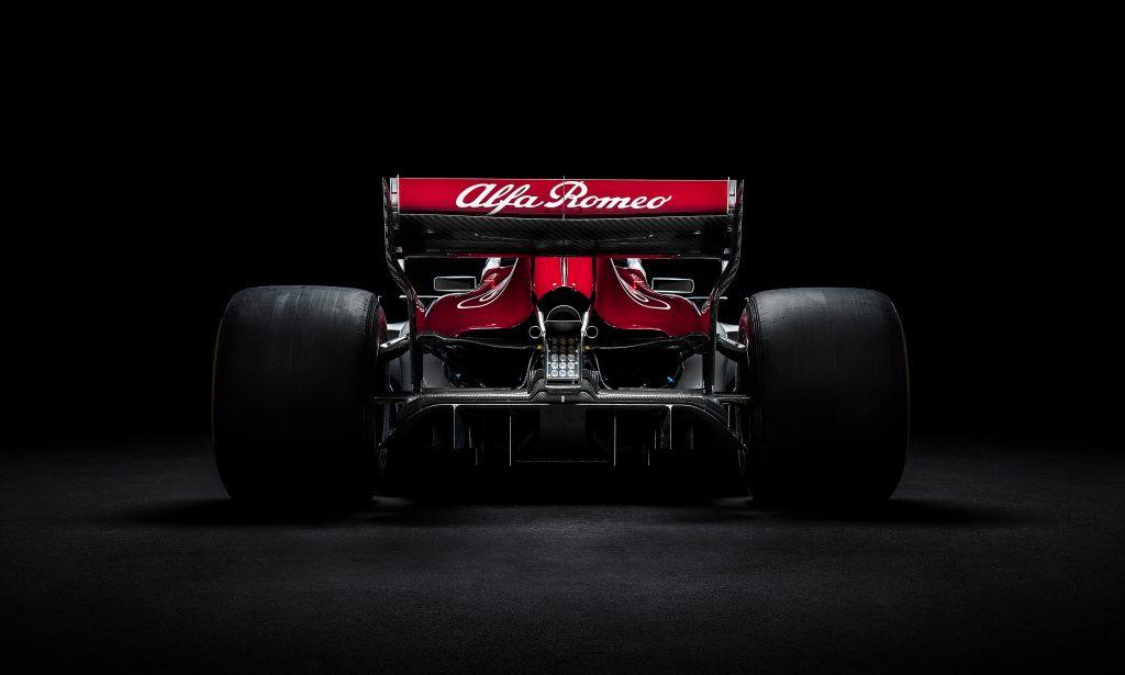 F1 | Presentata l'Alfa Romeo-Sauber C37 6