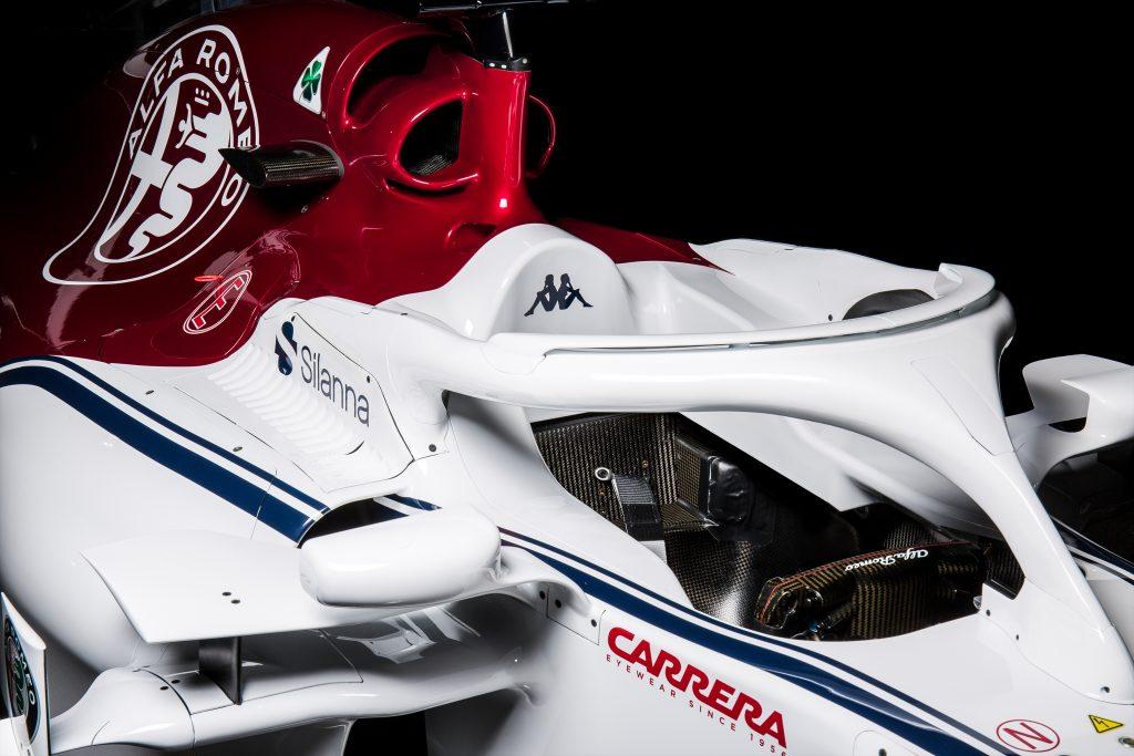 F1 | Presentata l'Alfa Romeo-Sauber C37 3