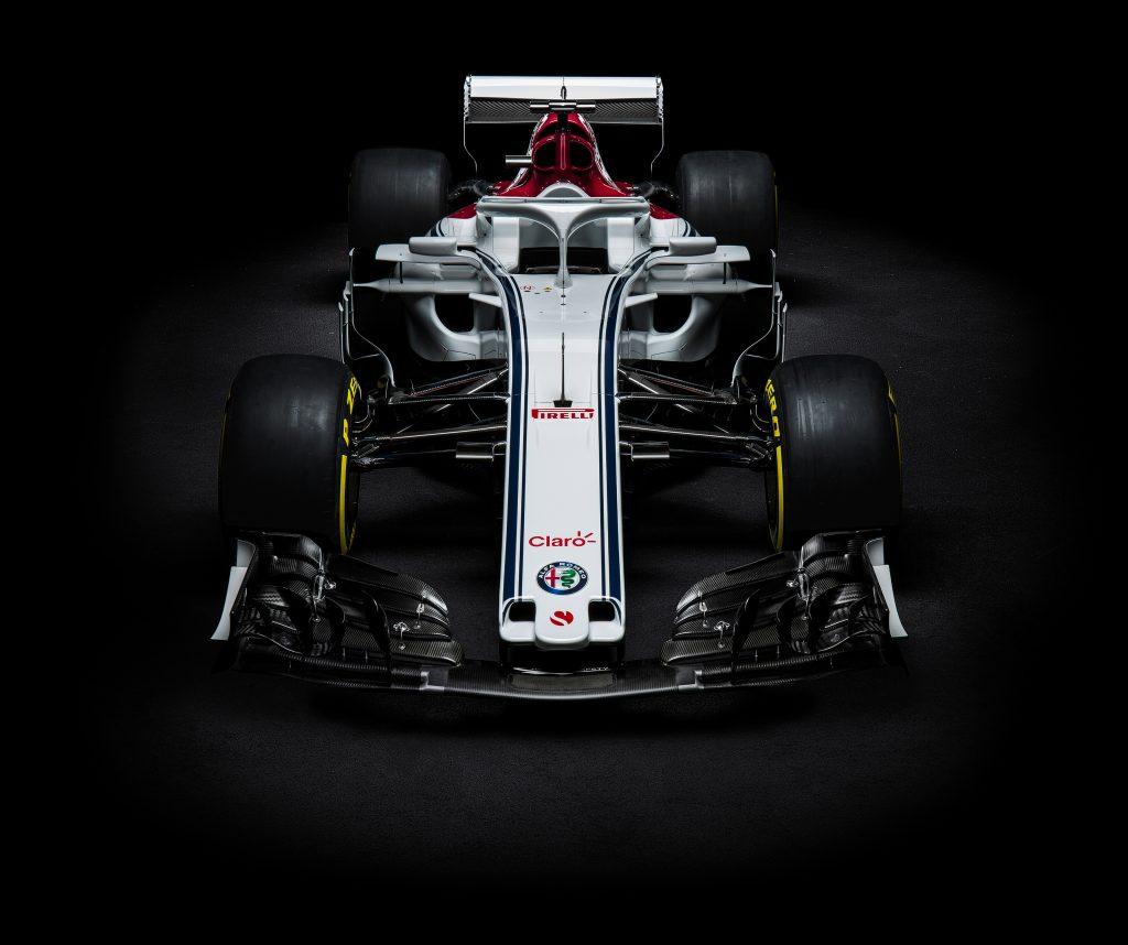 F1 | Presentata l'Alfa Romeo-Sauber C37 2
