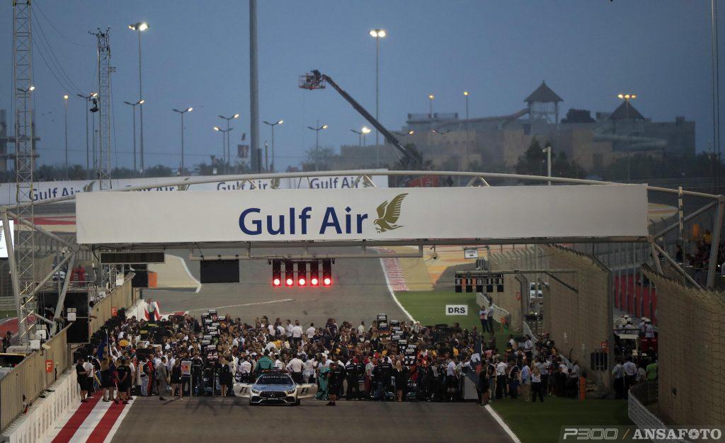 F1   Liberty Media e FIA varano i Grid Kids