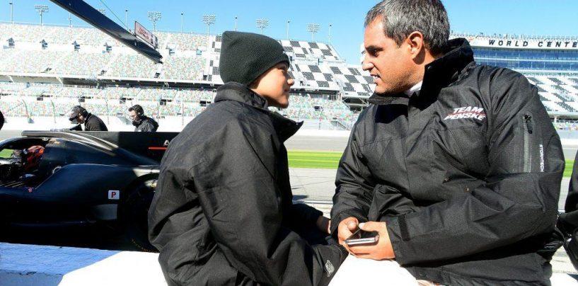 """<span class=""""entry-title-primary"""">F1   La FDA accoglie Sebastian Montoya</span> <span class=""""entry-subtitle"""">Il 12enne colombiano è il figlio di Juan Pablo</span>"""