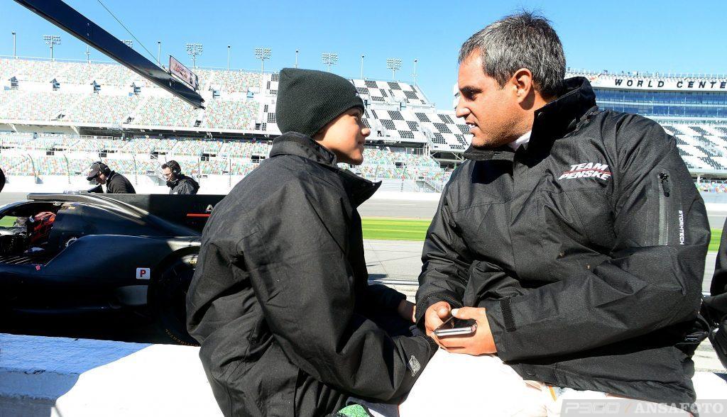 F1 | La FDA accoglie Sebastian Montoya