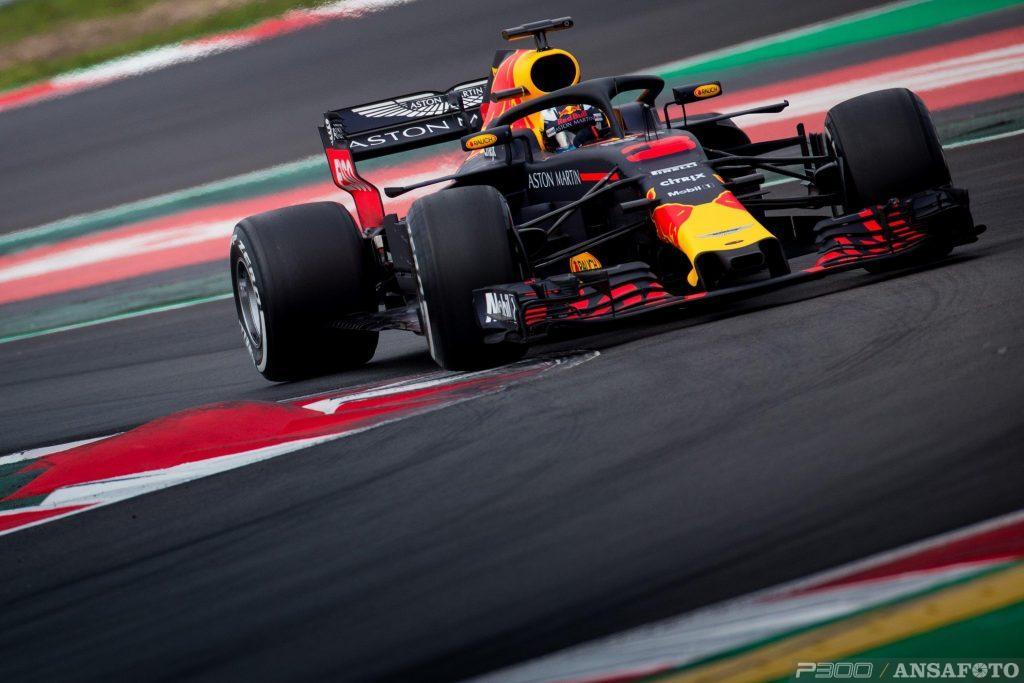 F1 | Barcellona Day 1: Daniel Ricciardo davanti a tutti al mattino