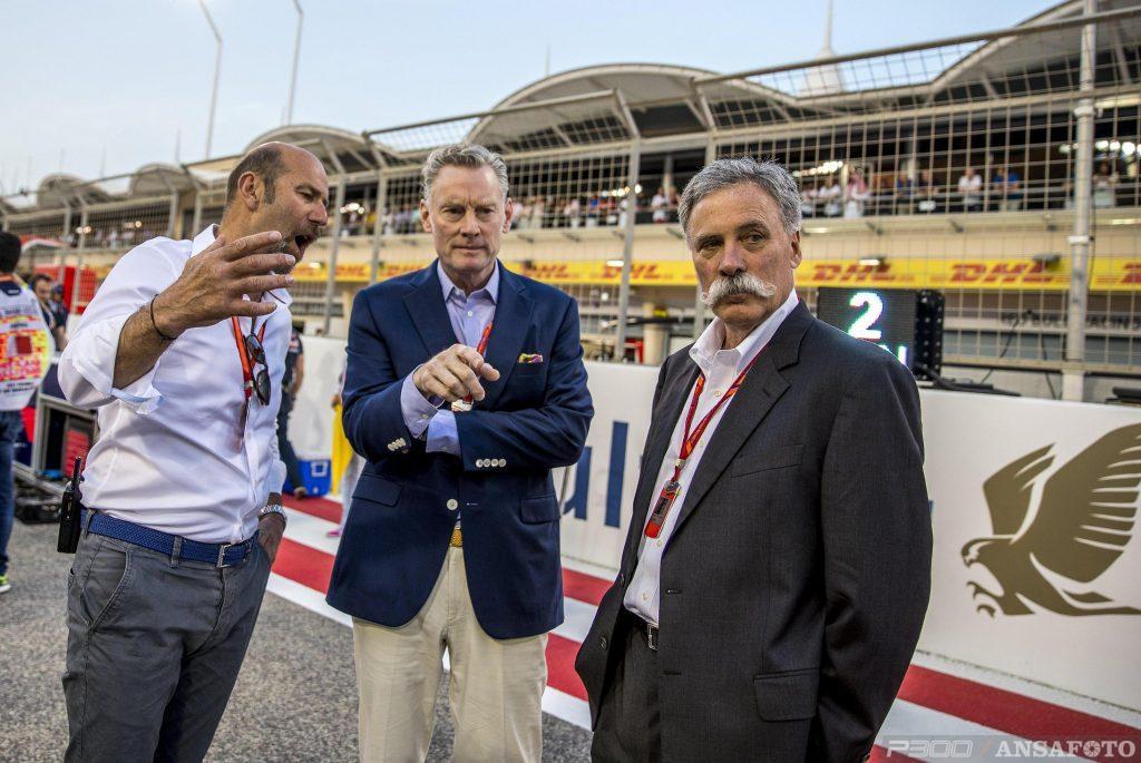 F1 | Novità in arrivo dal punto di vista televisivo
