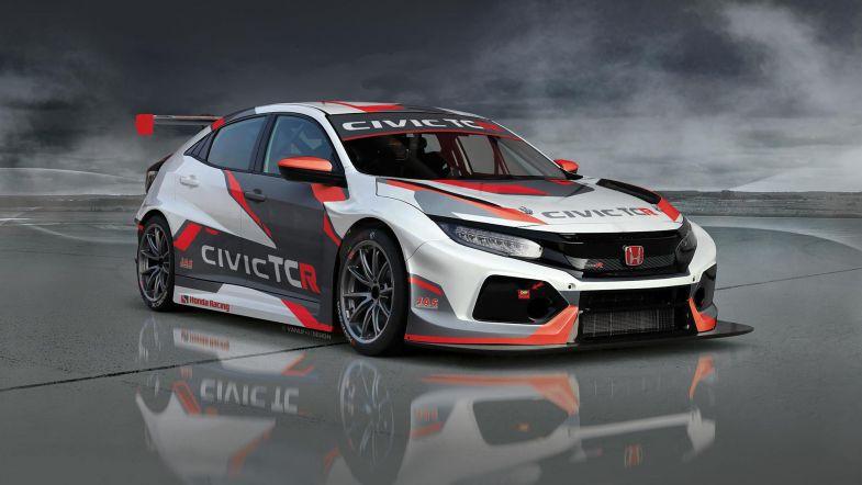 WTCR | Honda conferma Monteiro e Guerrieri