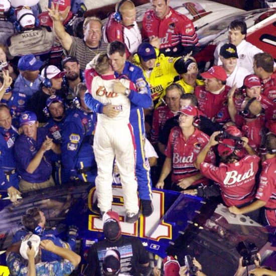 NASCAR | 1998 Daytona 500: Finally, Dale! 3