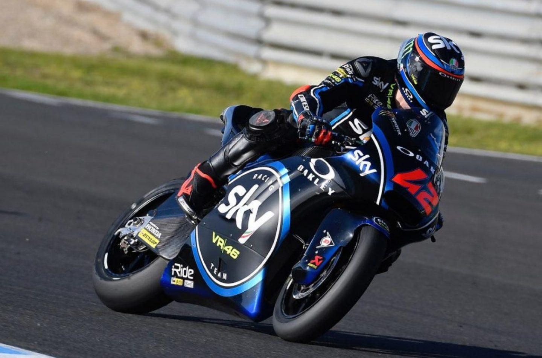 Motomondiale | Pecco Bagnaia firma con Ducati Pramac un accordo biennale