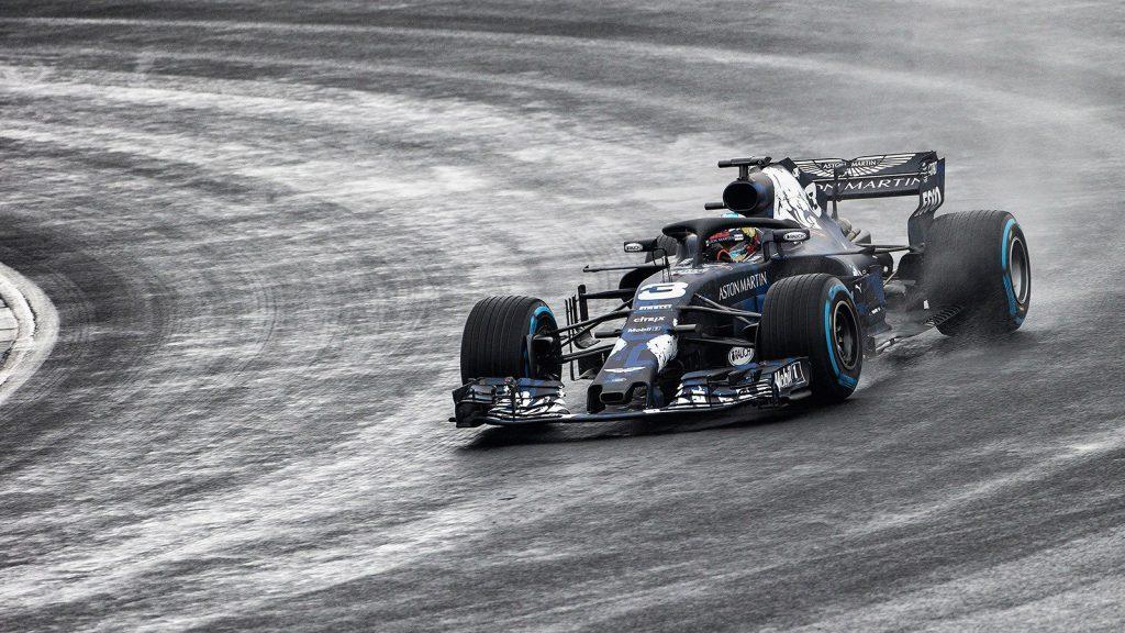 F1 | Red Bull ha presentato online la RB14 1