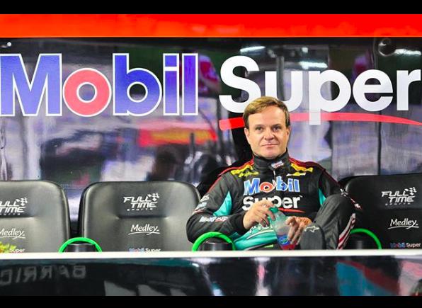 F1 | Barrichello rassicura tutti