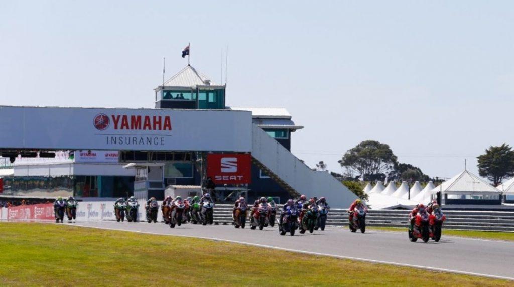 SBK | GP Australia 2018 - Anteprima