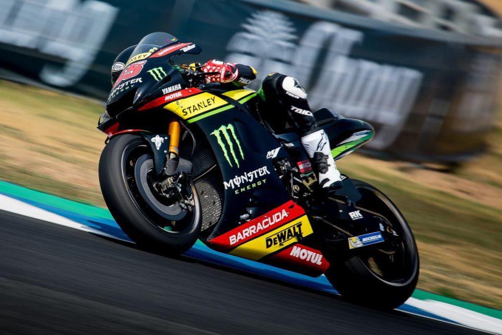 MotoGP | Syahrin al posto di Folger nel team Tech3