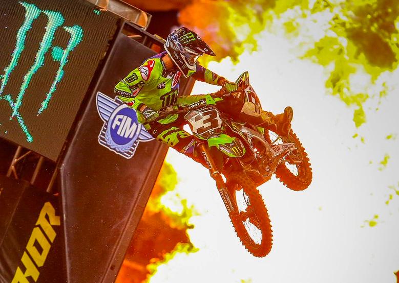 Supercross | Nuova vittoria di Tomac a Tampa