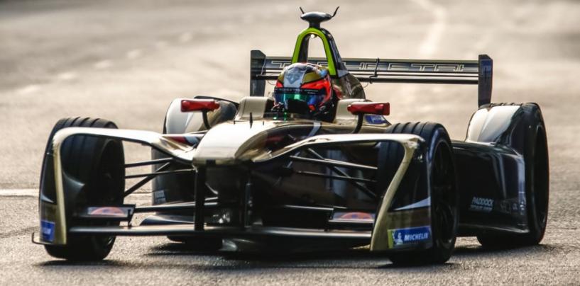 """<span class=""""entry-title-primary"""">Formula E   Santiago: Vergne vince nella doppietta Techeetah</span> <span class=""""entry-subtitle"""">Buemi completa un podio tutto Renault. Nuovo stop per di Grassi</span>"""