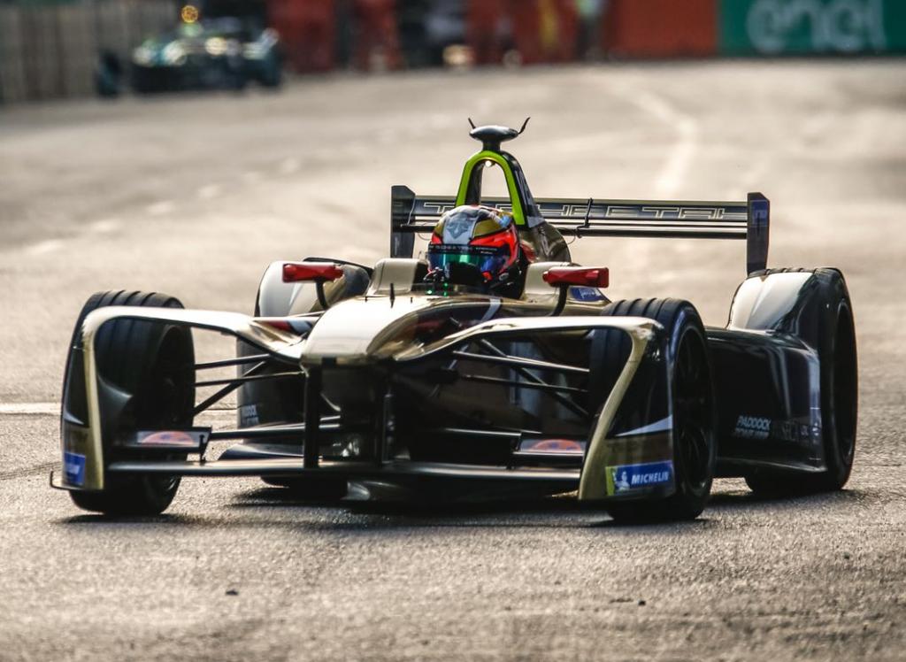 Formula E | Santiago: Vergne vince nella doppietta Techeetah