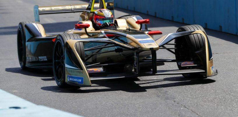 """<span class=""""entry-title-primary"""">Formula E   Santiago: Vergne apre il terzetto Renault in qualifica</span> <span class=""""entry-subtitle"""">La Techeetah #25 precede Buemi e Lotterer. Di Grassi, penalizzato, è 13°</span>"""