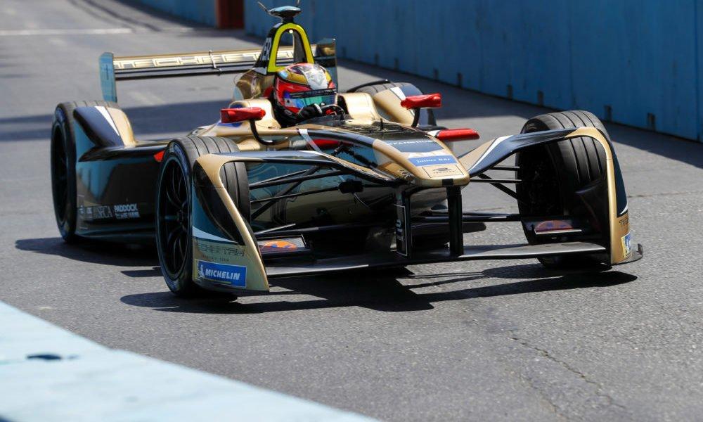 Formula E | Santiago: Vergne apre il terzetto Renault in qualifica