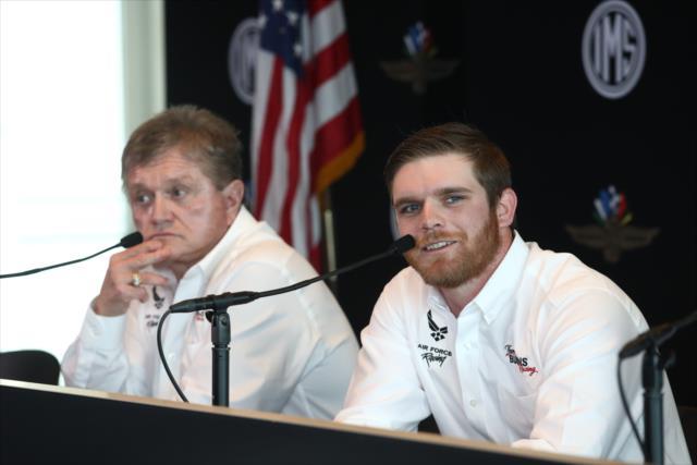 Indycar | Confermate le presenze di Karam e Daly alla Indy 500