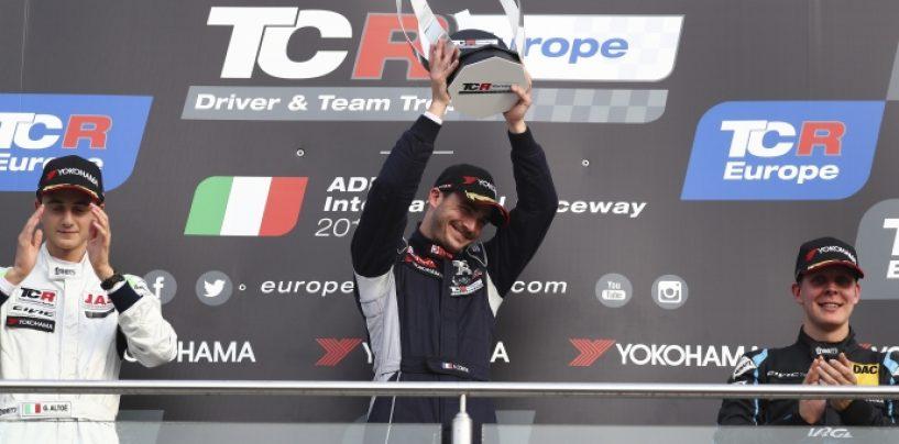 "<span class=""entry-title-primary"">WTCR | Aurélien Comte primo pilota Peugeot-DG Sport</span> <span class=""entry-subtitle"">Il campione europeo guiderà la nuova 308 TCR gestita dal team belga</span>"