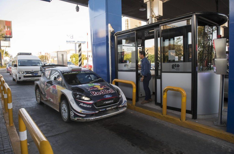 WRC | Messico: Loeb e Sordo forano, Ogier ne approfitta