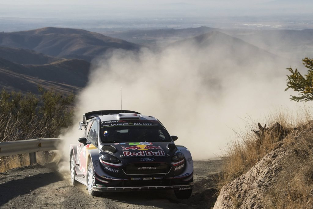 WRC | Messico: secondo centro stagionale per Sébastien Ogier