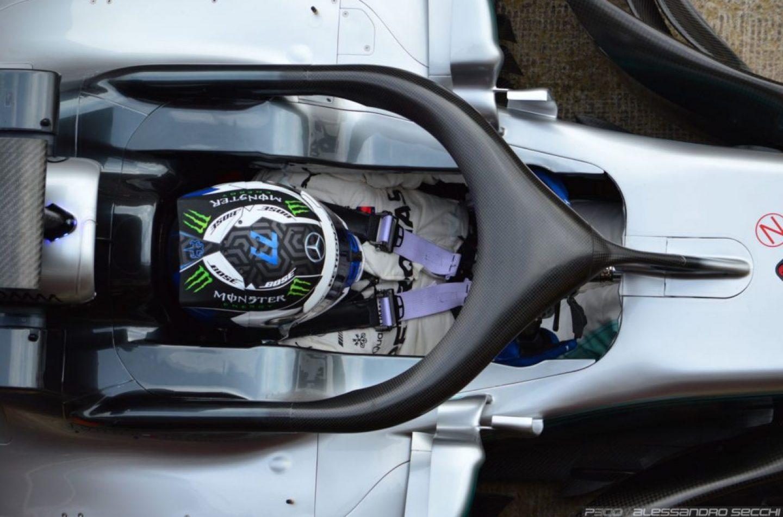 F1   Barcellona Day 4: Bottas ok alle 13, primi giri con le slick