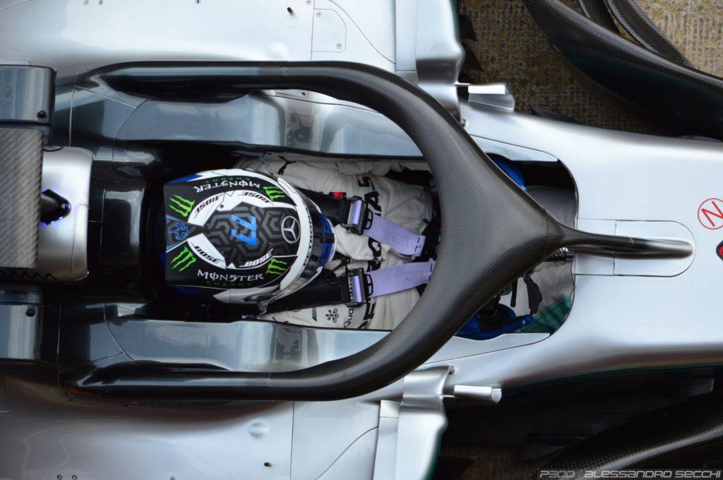 F1 | GP Azerbaijan, FP1: Bottas precede di 35 millesimi Ricciardo