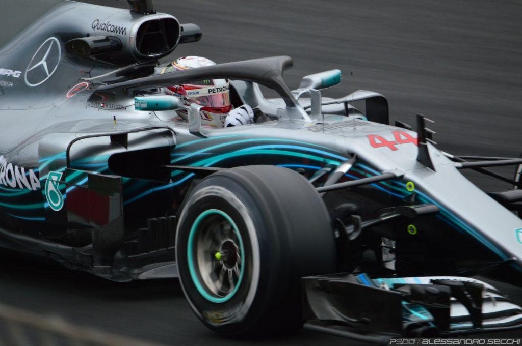 F1 | GP Spagna, FP3: Hamilton di un soffio su Bottas