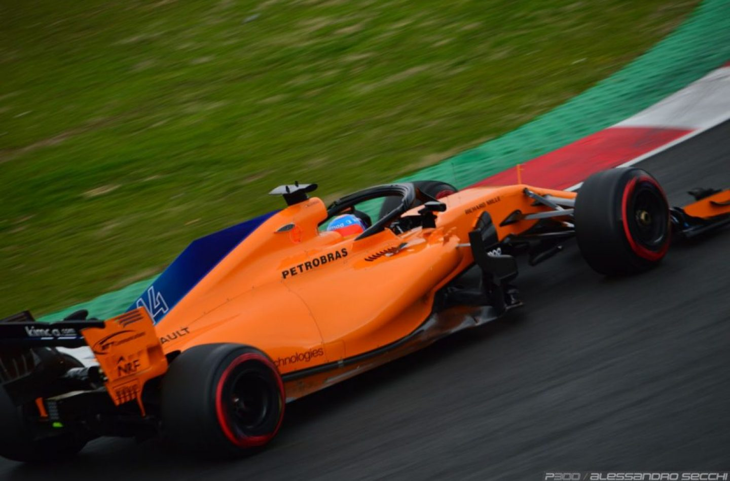 F1 | Test Barcellona: parlano Verstappen ed Alonso