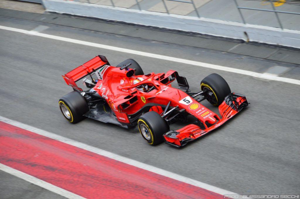 F1 | Test Barcellona: la parola a Hamilton e Vettel