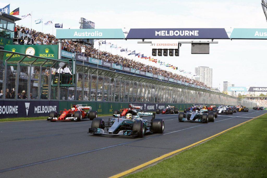 F1 | Una nuova DRS zone per il GP d'Australia