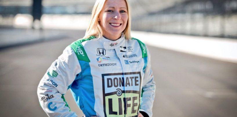 "<span class=""entry-title-primary"">Indycar   Raggiunta la quota dei 33 iscritti alla Indy 500</span> <span class=""entry-subtitle"">Pippa Mann e Jay Howard le ultime aggiunte</span>"