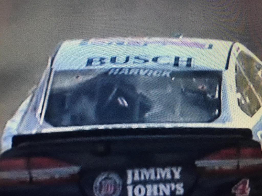 NASCAR |
