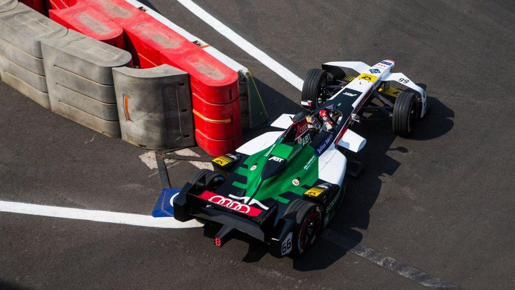 Formula E | Città del Messico: primo successo Audi con Daniel Abt