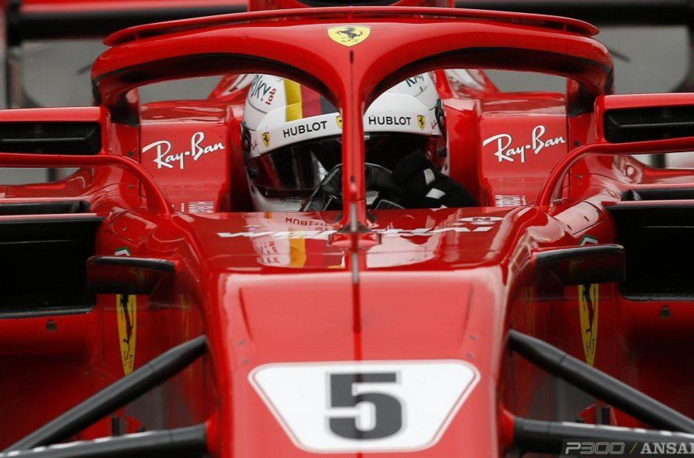 F1 | Barcellona Day 7: pomeriggio di simulazioni gara, Vettel resta leader