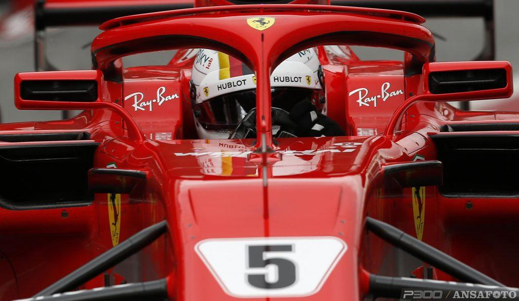 F1   Barcellona Day 7: pomeriggio di simulazioni gara, Vettel resta leader