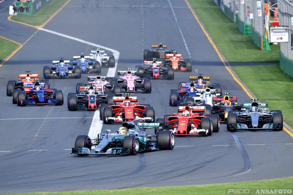 F1 | Le mescole scelte dai piloti in Australia