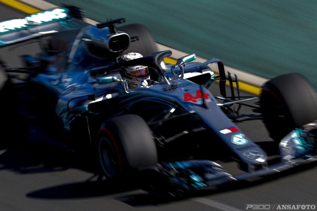 F1 | Americani irritati per la diretta del GP d'Australia