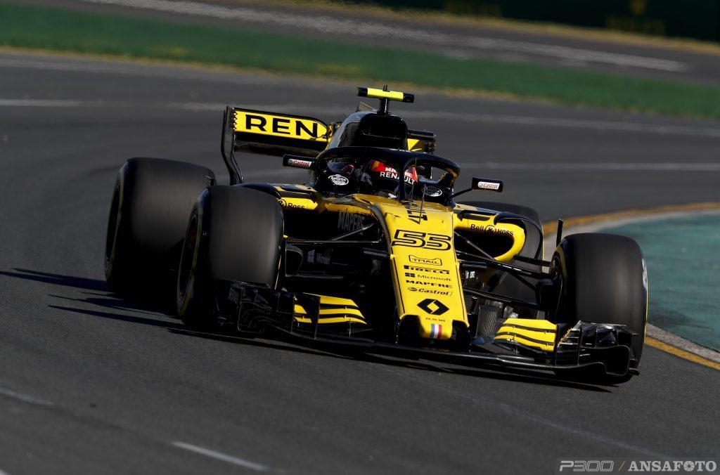 F1 | GP Australia, gara: le dichiarazioni di Force India, Williams, Renault e Toro Rosso