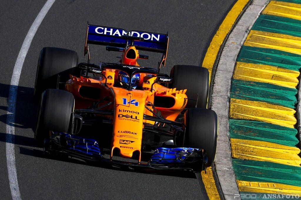 F1 | GP Australia, gara: la parola a Haas, McLaren e Sauber